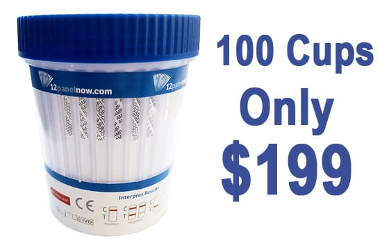 100 Cups Only $199